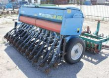 RABE mechanical seed drill