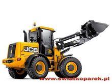 Used 2016 JCB WLS 41