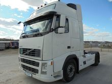 Used 2007 VOLVO FH t