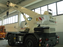 Used 2007 TEREX A300