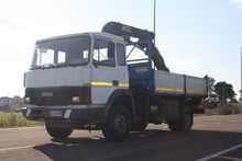 Used 1987 IVECO 080