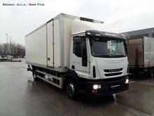 2011 IVECO EUROCARGO ML160E25 r