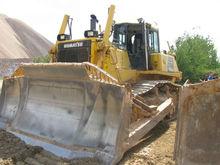 2010 KOMATSU D155 Ax - 6 bulldo