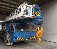2005 FAUN ATF 80/4 mobile crane