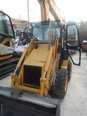2005 JCB 1CX backhoe loader