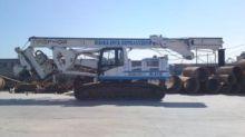 2002 SOILMEC R-415 drilling rig