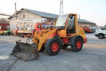 2007 ATLAS 60 wheel loader