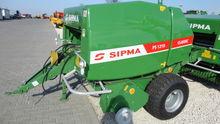 Used 2016 SIPMA 1223