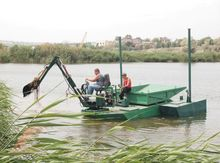 Used MEP01 dredge in