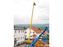 Used Telescopic boom