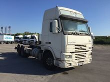 Used VOLVO FH 420 BD