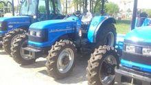 2015 SOLIS 60 wheel tractor