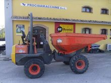 Used 2008 AUSA D400
