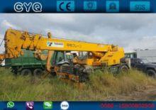 TADANO TR160M mobile crane