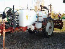 2007 Schmotzer ASP 38 trailed s