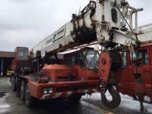 Used TADANO TG500E m
