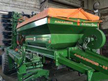 2010 AMAZONE combine seed drill