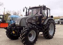 2015 FARMTRAC 7110 DT wheel tra