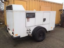 Used 1993 DEMAG SC10