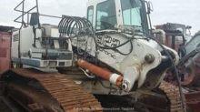 LIEBHERR R922 LITRONIC bulldoze