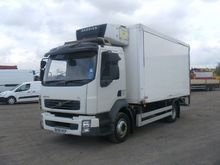 2008 VOLVO FL 240 refrigerated