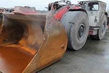 SANDVIK LH517 wheel loader