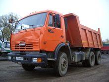 Used 2013 KAMAZ 6511