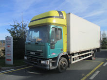 Used 2000 IVECO ML 1
