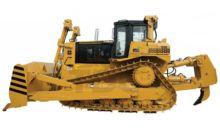 HBXG (SHEHWA) SD8B bulldozer
