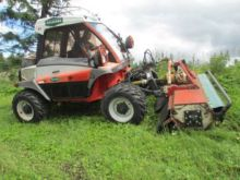 2003 REFORM H7 METRAC lawn trac