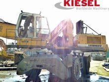 2004 LIEBHERR A954 B material h