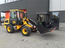 Used JCB 406 Tier4 (
