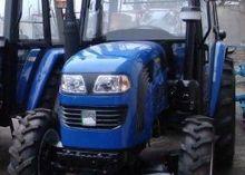 2015 DTZ DTZ 5404K mini tractor