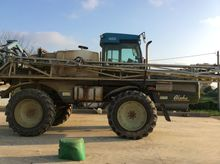 2001 HARDI BIG ALPHA 4100 self-