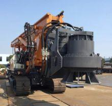 2016 ZOOMLION ZR280W drilling r
