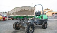 Used 2009 TEREX DS 0