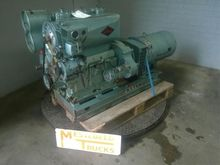 Used Generator Pette