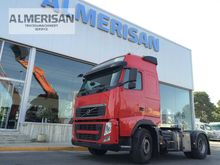 Used VOLVO FH13 500
