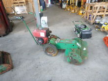 Lawn mower by auction