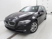 2012 BMW 520d passenger van