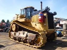 2001 CATERPILLAR D10R bulldozer