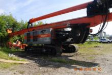 Used 2012 MDT TH32 d