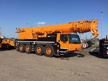 2014 LIEBHERR LTM1090-4.1 2014