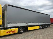 2007 SCHMITZ Cargobull S01 BURT