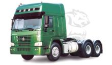 HOWO tractor unit