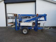 2006 NIFTYLIFT 120T articulated