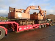 Used HITACHI UH061 t
