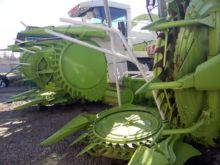 Used 2003 CLAAS RU 4