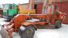 Used 1992 MBU G100 g