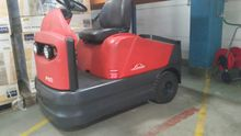 2006 LINDE P60Z 48V tow tractor